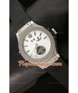 Hublot Big Bang Big Fecha Reproducción Japonesa del Reloj