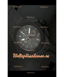 Hublot Big Bang Ferrari All Black Edición Réplica Suiza