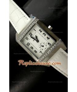 Jaeger LeCoultre Reverso Reloj Japonés