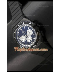Omega Constellation Reloj Cronógrafo de Cuarzo