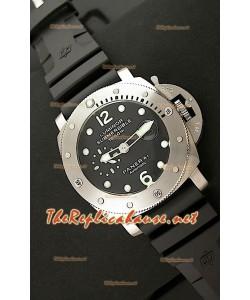 Panerai Lumenor Reloj Japonés Sumergible  1000M - 47MMM