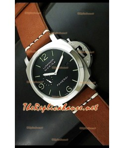 Panerai Lumenor PAM312 Reloj Automático de 44MM