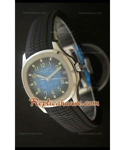 Patek Philippe Aquanaut Reloj mediano Suizo Reproducción Escala 1:1