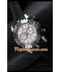 Roger Dubuis EasyDiver Reproducción Reloj Suizo