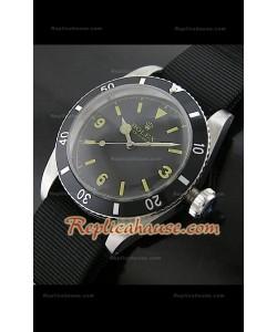 Reloj Suizo Rolex Edición Oyster Perpetual Ventage