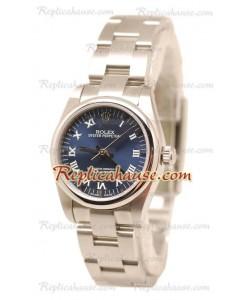 Rolex Oyster Perpetual Reloj de imitación Japonés - 33MM