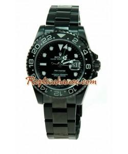 Rolex Réplica GMT Pro Hunter Reloj Suizo de imitación