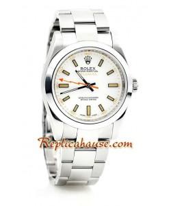 Rolex Réplica Milgauss Edición 2011