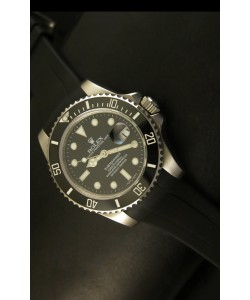 Rolex Submariner 116610 LN Reloj Réplica Suizo - Ultima Edición Réplica