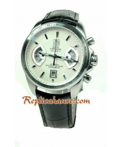 Tag Heuer Gry Carrera Calibre 17 Reloj Suizo de imitación