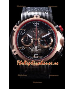 Hublot Classic Fusion GT King Gold Reloj Réplica Suizo