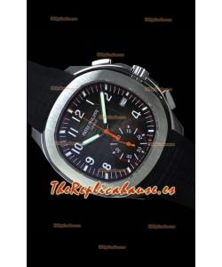 Patek Philippe Aquanaut 5968A Chronograph Reloj Réplica a Espejo 1:1