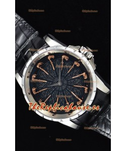 Roger Dubuis Knights of the Round Table Reloj Réplica Suizo