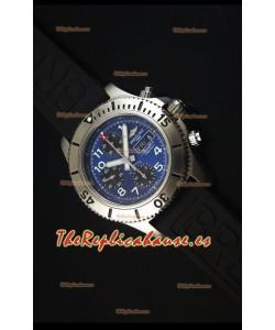 Breitling Superocean Cronógrafo Steelfish Reloj Replica a escala 1:1