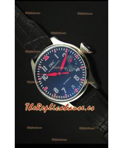 IWC IW500435 Big Pilot's Reloj Suizo Edición Muhammad Ali