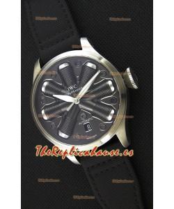 IWC Pilot Top Gun Concept Edition Reloj Réplica en Caja de Acero 45.5MM