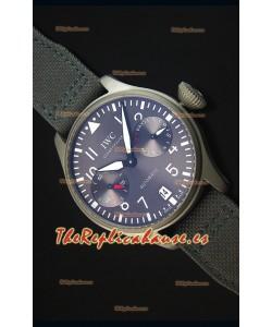 IWC Big Pilot Patrouille SUISSE Ref# IW500910 Reloj Replica a Espejo 1:1