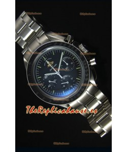 Omega Speedmaster 50 Anniversary Moon Reloj Replica Suizo Escala 1:1