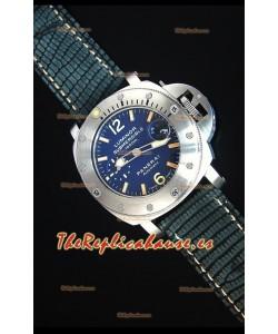 Panerai Submersible PAM097E Reloj Replica Suizo escala 1:1 Ultima Edición