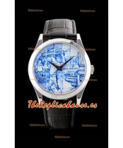 "Patek Philippe 5089G-061 ""The Porter"" Edition Swiss Reloj Réplica a Espejo 1:1"
