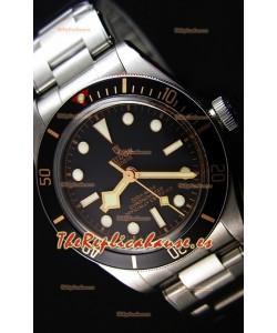 Tudor Black Bay Fifty-Eight Edition Reloj Réplica Suizo a Espejo 1:1