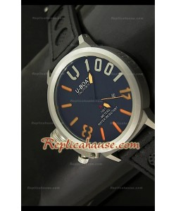 U Boat U-1001 Edition Reproducción Japonesa del Reloj