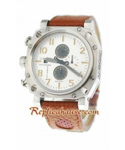 U-Boat Thousy of Feet Reloj Réplica
