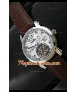Vacheron Constantin Malte Perpetual Reloj Suizo Torubillon