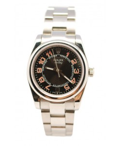 Rolex Oyester Perpetual Air Keng Reloj Suizo - 34MM