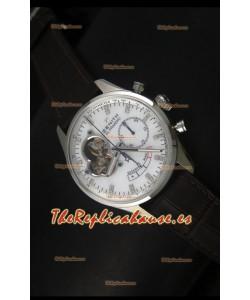 Zenith El Primero Chronomaster Handwind, Reserva de Energía 42MM Reloj Replica Dial Blanco