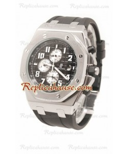 Audemars Piguet Royal Oak Offshore Reloj Réplica