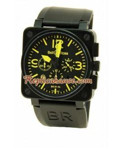 Bell and Ross BR01-94 Edición Reloj de imitación