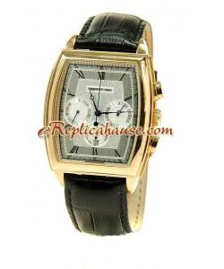 Breguet Heritage Cronógrafo Reloj Réplica
