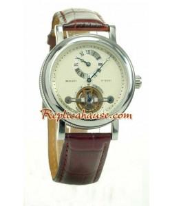 Breguet Classique Gryes Complications Reloj Réplica