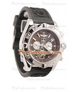 Breitling Cronógrafo Cronómetro Reloj Réplica