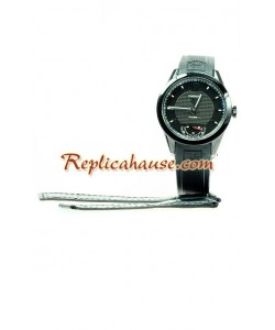 Tag Heuer Carrera Calibre 1 Vintage Reloj Suizo de imitación