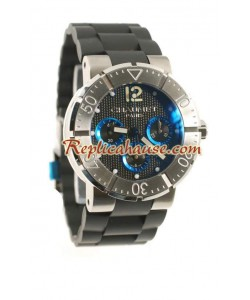 Chaumet Class One Cronógrafo Reloj Suizo de imitación