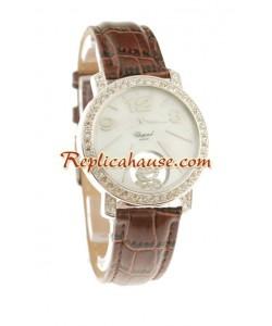 Chopard Happy Diamond Reloj Suizo de imitación