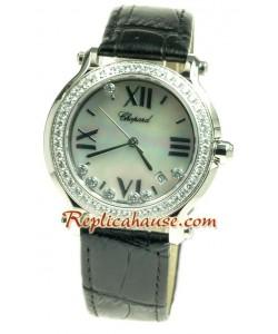 Chopard Happy Sport Suizo Reloj para Dama