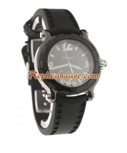 Chopard Happy Sport Reloj Suizo de imitación