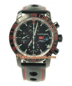 Chopard Mille Miglia GMT Speed Black Edición Limitada