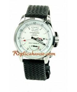 Chopard Millie Miglia Power Control Reloj
