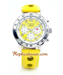 Chopard Millie Miglia Edición Reloj de imitación