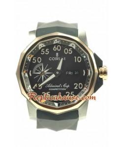 Corum Admiral&#39s Cup Competition Reloj Suizo