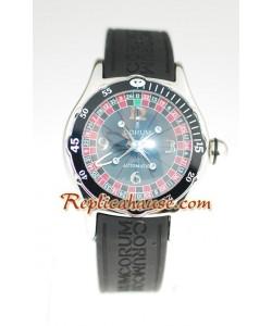 Corum Bubble Dive Reloj Réplica - Roulette Dial