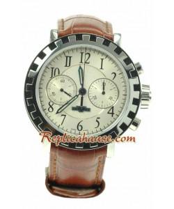 Dewitt Academia Edición Limitada Reloj Suizo de imitación