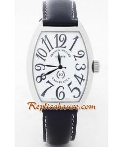 Franck Muller Casablanca Reloj