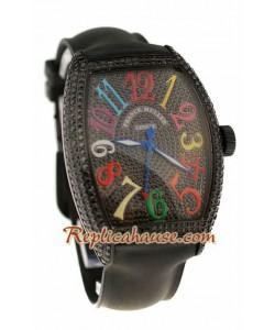 Franck Muller Master of Complications Reloj Suizo de imitación