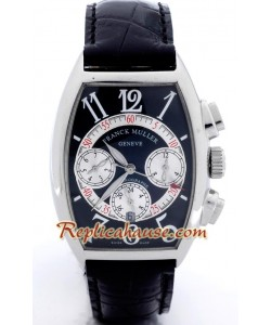 Franck Muller Casablanca Reloj Réplica