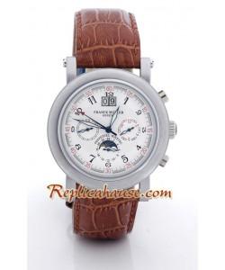 Franck Muller Geneve Reloj Réplica